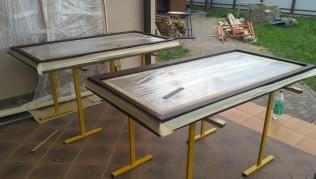 Реставрация деревянных окон!