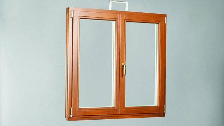 Classic Line Классическое окно - 78/90 профиль